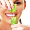 11 Belleza Beneficios del Aloe Vera