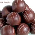 12 Beneficios para la salud del chocolate