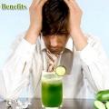 12 Beneficios para la salud de Pepino