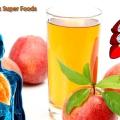 12 Súper Alimentos para Pulmones