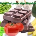 14 súper alimentos para bajar la presión arterial alta
