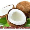 15 Beneficios para la salud del aceite de coco