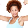 16 Súper Alimentos Super Mujeres