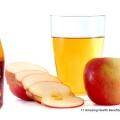 17 Beneficios para la salud asombrosas de vinagre de sidra de manzana (ACV)