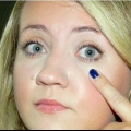 18 remedios caseros para curar los círculos oscuros bajo los ojos