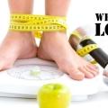 21 súper alimentos para bajar de peso