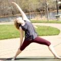 ! 30 Easy To-Do Yoga Poses para Niños