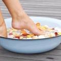 35 Remedios caseros para la eliminación de los pies apestosos