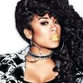 Belleza y el ritmo: Keyshia Cole