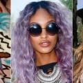Beyonce, Rihanna y Jourdan Dunn wow en Coachella