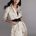 Chanel Iman burla de sus trenzas on-a-porter neta de 'la edición' portada