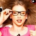 10 consejos de maquillaje para los usuarios de gafas