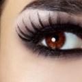 10 consejos sobre la manera de aplicar el maquillaje para que tus ojos se vean más grandes