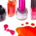 10 maneras inusuales para usar esmalte de uñas