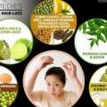 18 remedios caseros eficaces para luchar contra la caída del cabello