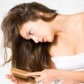 3 consejos naturales para prevenir la caída del cabello y la pérdida del cabello