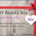 4 recetas de belleza caseras para los regalos del día de la madre!