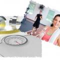 7 Días plan de dieta vientre plano