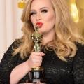 Adele lleva por taylor Swift-'hola' cantante habla nuevos detalles del álbum, dice '25' es 'sobre la limpieza de la última'
