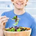 Salud mental adolescente puede estar influenciada por la dieta saludable
