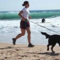El ejercicio aeróbico vinculada a la mejora del cerebro