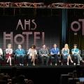 'Ahs: hotel' personajes y la trama cecil tragedia del hotel inspired- detalles escalofriantes revelaron