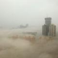 La contaminación atmosférica aumenta el riesgo de muerte