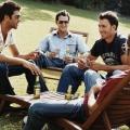 El consumo de alcohol asociado a la mala calidad del esperma en los hombres