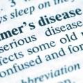 La enfermedad de Alzheimer: causas, síntomas y tratamiento
