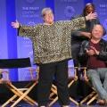 'American Horror Story' temporada 5 actualizaciones del reparto: cheques Kathy Bates en! Se Evan Peters, Sarah Paulson y rabe lirio de retorno y unirse a la lista de invitados 'hotel'?