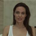 Angelina jolie cancela todos los eventos debido a la varicela
