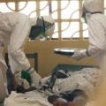 Otro médico americano con el virus de ébola