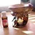 La rica historia de la aromaterapia dio a conocer