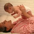 Las células del bebé pueden permanecer en el cuerpo de la madre por un largo tiempo