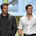 Remolque 'Batman v. Superman' supone el debut en 'vengadores 2' screening- fuga videocámara inestable empujó CC para principios de maravilla Release- & DC podrían trabajar juntos?