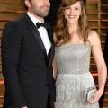 """Ben Affleck Jennifer Garner divorcio: """"el matrimonio es en trouble'- tratar con batman v Superman."""" Actor """"no es un paseo por el parque '"""