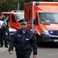 Mujer de Berlín no tiene virus ebola acuerdo con hospital de Berlín