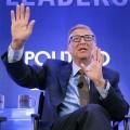 Bill Gates: el mundo es simplemente no preparado para una epidemia
