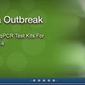 Compañía británica desarrolla kit para identificar con precisión el ébola rápidamente