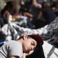 La obesidad en los adultos vinculada a la privación del sueño en la adolescencia