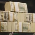 Asociaciones de cáncer acusados de malversación de fondos