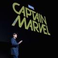 'Capitán Marvel' trama y reparto: la actriz para el papel titular elegido! Superhéroe femenina de cameo en 'edad de Ultron'?