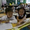 Los padres chinos ponen hijo en venta para pagar el tratamiento del cáncer de la hermana gemela