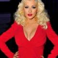 Christina aguilera necesitaba su 'la voz' Break nuevo disco cae el próximo año?