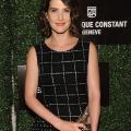 Cobie Smulders abre recientemente acerca de su lucha de la salud