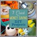 Proyectos de bricolaje frescos que son rápidas y ahorran dinero