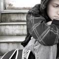 El hacer frente a la depresión adolescente