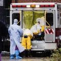 Centros actuales de tratamiento de Ébola en los estados unidos