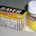 El uso de aspirina diaria por los hombres pueden prevenir el cáncer de próstata