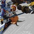 """Tema de remolque revelado de la película 'Digimon tri aventura' canción- """"mundo digimon próximo pedido 'dio a conocer"""